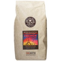 The Coffee Bean and Tea Leaf French Roast Coffee, 32 Ounce