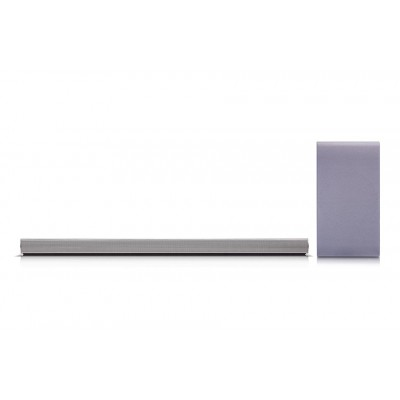 LG Electronics 360W 2.1ch Wireless Sound Bar
