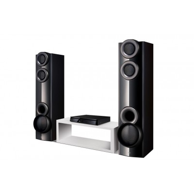 LG Electronics 3D-Capable 1000W 4.2ch Blu-ray Disc™ Home Theater System