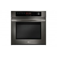 LG Electronics 4.7 cu. ft. Built-In Single Wall Oven