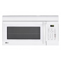 LG Electronics 1.7 cu.ft. Over-the-Range Microwave Oven