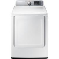 Samsung DV45H7000EW 7.4 cu. ft. Electric Dryer-White  (Даатгал, тээвэр, татвар, хүргэлт бүх зардал орсон.)