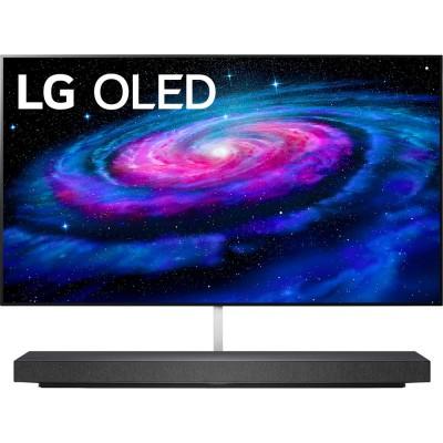 "65"" LG OLED WXPUA 4K UHD Smart TV.   (2020 оны загвар, Бүх зардал багтсан)"