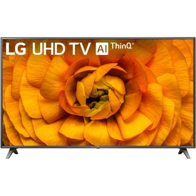 """86"""" LG UN8570PUC.  4K UHD Smart TV  (2020 оны загвар, Бүх зардал багтсан)"""