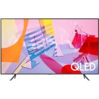 "QLED 50"" SAMSUNG Q60T. 4K UHD Smart TV (2020 оны загвар, Бүх зардал багтсан)"