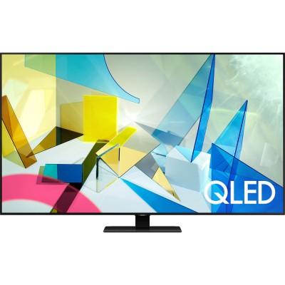 "QLED 49"" SAMSUNG Q80TAF. 4K UHD Smart TV (2020 оны загвар , Бүх зардал багтсан)"