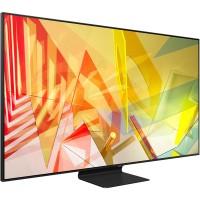 "QLED 85"" SAMSUNG Q90T. 4K UHD Smart TV (2020 оны загвар , Бүх зардал багтсан)"