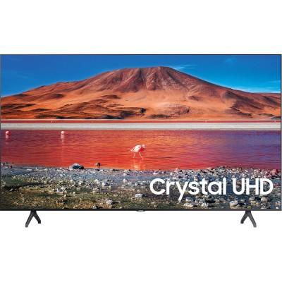 """55"""" SAMSUNG  TU7000. 4K UHD Smart TV  (2020 оны загвар, Бүх зардал багтсан)"""
