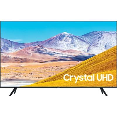 """75"""" SAMSUNG TU8000, 4K UHD Smart TV  (2020 оны загвар, Бүх зардал багтсан)"""