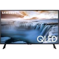 "QLED 32"" SAMSUNG Q60R. 4K UHD Smart TV (2019 оны загвар, Бүх зардал багтсан)"