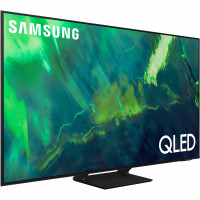 "Samsung Q70A 85"" Class HDR 4K UHD Smart QLED TV (2021 оны загвар, Бүх зардал багтсан)"