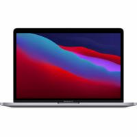 "Apple 13.3"" MacBook Pro M1 Chip with Retina Display (Late 2020, 8GB RAM, 256GB SSD Storage)"